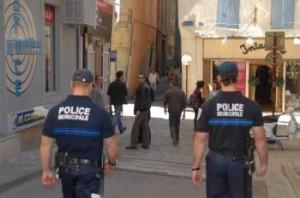 Grâce à la vidéoprotection, les interventions de la police municipale peuvent avoir un temps d'avance.